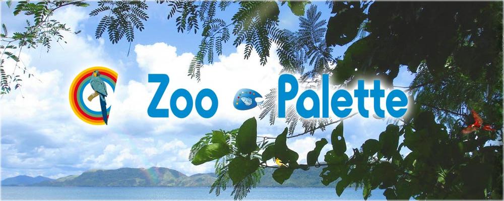 Zoo-Palette